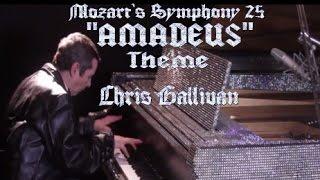 AMADEUS  Theme - Mozart