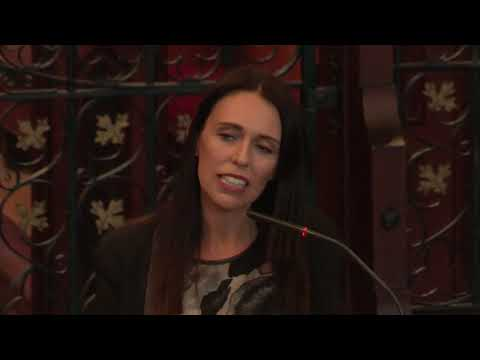 Jacinda Ardern & Grant Robertson : Their First 100 Days in Government