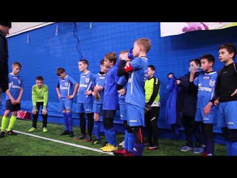 Детская футбольная Супер-лига в Самаре, 21 тур. | РФЛ