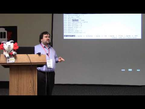 David Maxwell: The Unix command pipeline - using Unix in the renewable energy era