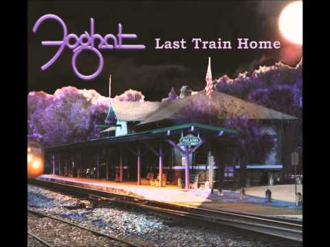 Foghat - Shake Your Money Maker (audio only)