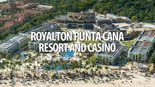 Royalton Punta Cana Resort and Casino | Punta Cana, Dominican Republic | Sunwing