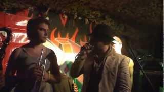 Mellow Mark feat. The Beach Bums: Was geht ab mit der Liebe - live im Esperanza
