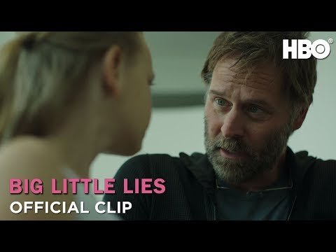 Big Little Lies: Never Let a Bully Win HBO