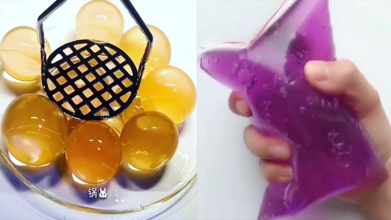 Vídeos de Slime: Satisfatório & Relaxante #626