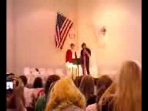 Eldorado High School Talent Show 2008