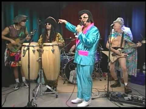 Dread Zeppelin - Black Dog.mpg