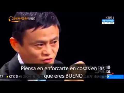 Espectaculares Mensajes Motivacionales A Cargo De Jack Yun Ma