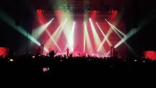 STAHLZEIT Europe's biggest RAMMSTEIN Tribute Show - Deutschland (Rammstein) LIVE
