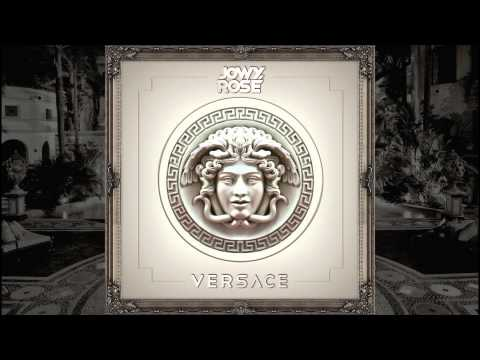 Jowy Rosé - Versace [Freestyle] + MP3 DOWNLOAD