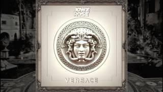 Jowy Rosé - Versace [Freestyle]