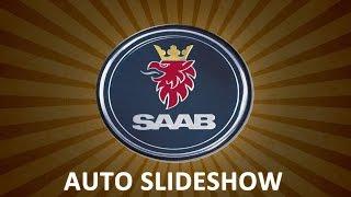 😮 Saab - шведский автомобиль. Шведские марки машин и авто из европы. #сааб