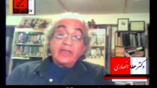 دکتر عطا انصاری در باره کم کاری کلیه ها و عوارضش میگوید