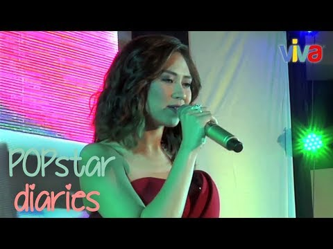 [FULL EPISODE] Popstar Diaries: Sarah G's Wishlist