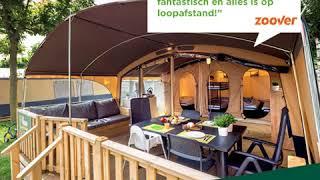 Zablace Camping Resort - Roan Camping Holidays