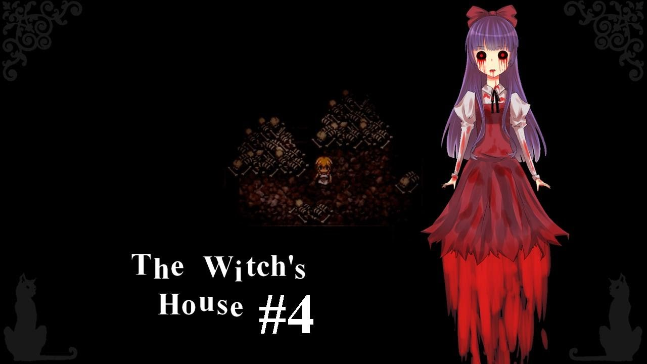 let 39 s play the witch 39 s house rpg maker horror 4 musik in allen r umen youtube. Black Bedroom Furniture Sets. Home Design Ideas