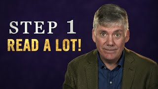 Writing Tips from Rick Riordan