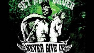 Never Give Up - 01 S.S.D.D