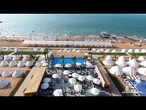 The Longbeach Campground - Bin Majid Beach Hotel RAK