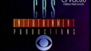 Papazian-Hirsch Productions/Bar Gene Productions/CBS Entertainment Productions/CBS Broadcast International (1996)