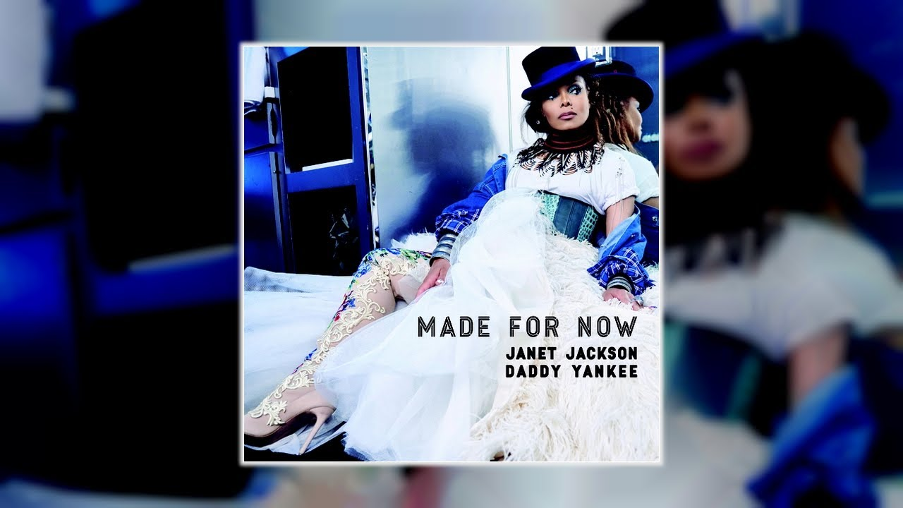 Janet Jackson x Daddy Yankee - Made For Now (Girls Make Beats Remix)