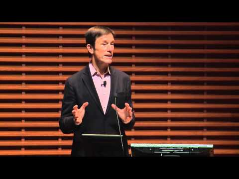 Mark Tercek on How to Solve the World's Greatest Environmental Challenges