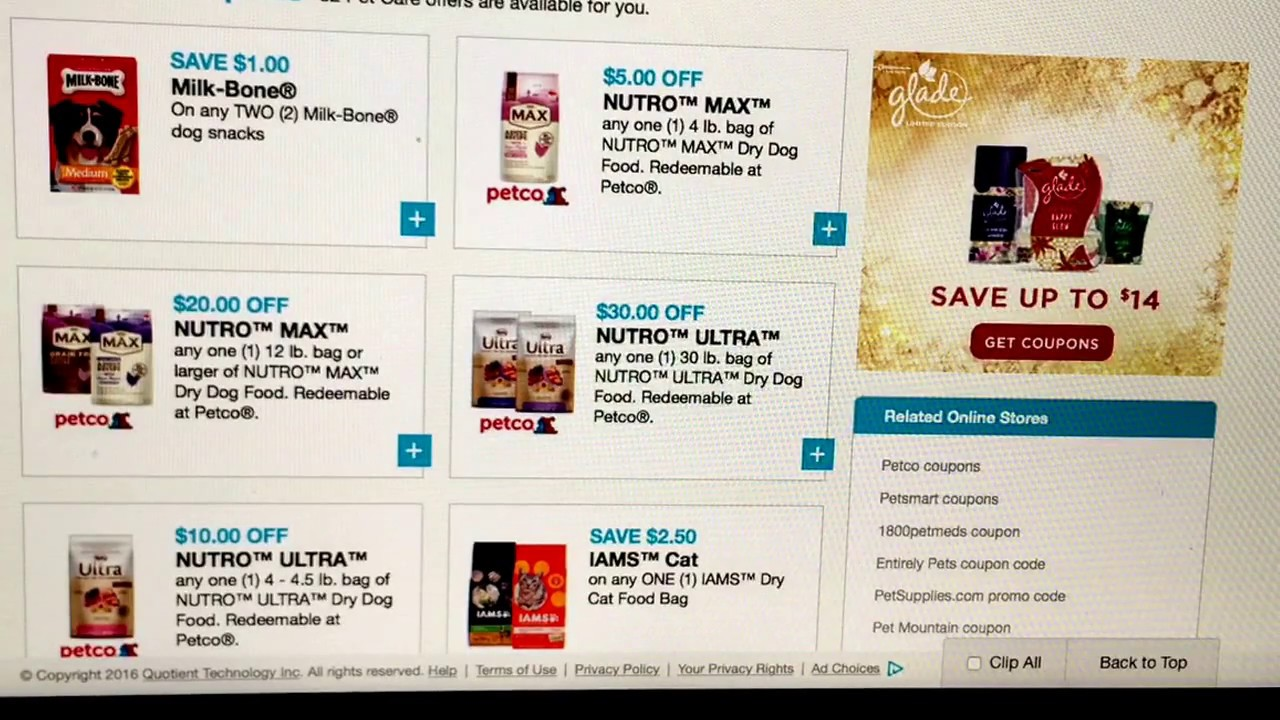 photograph relating to Nutro Coupons Printable known as Incredibly hot Petco printable coupon: $20.00 off a 12lb bag of Nutro Max Canine Food stuff!