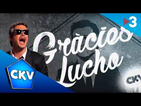 Crackòvia: Gràcies, Lucho