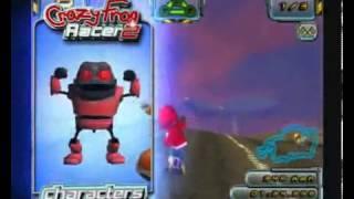 Crazy Frog Racer 2 - Free Download , No Survey , Link [mediafire]