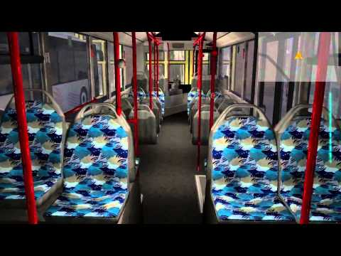 Bus Simulator 2012 - Trailer |
