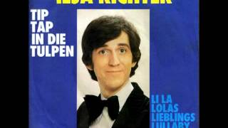 Ilja Richter - Tip Tap in die Tulpen (Tiny Tim - Tip-toe Thru' the Tulips)