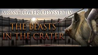foxpen Reviews: MOIV The Beasts in the Crater: The Thief