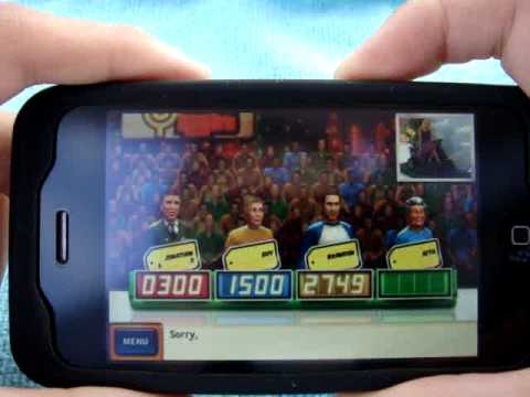The Price Is Right IPhone App Review