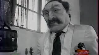 Сатирическое шоу Куклы (1997 г.) - Сашко и его ГЕНЫ Веселые ребята 2