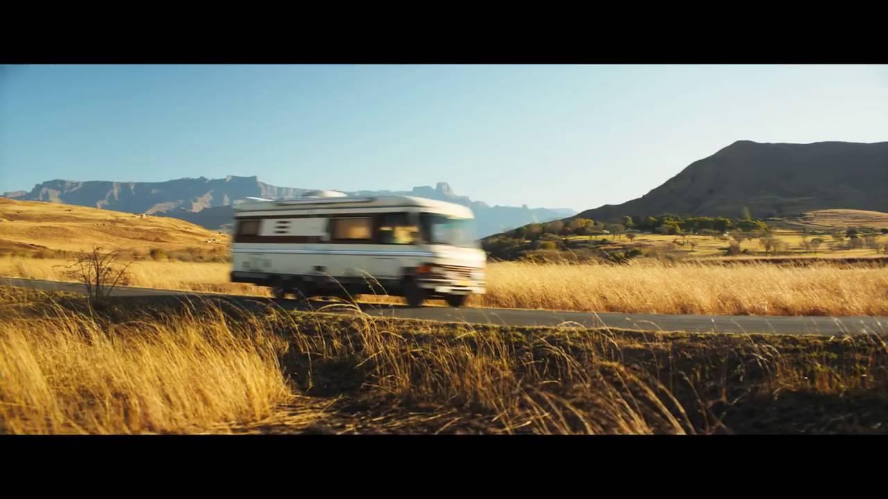 Der Geilste Tag Trailer