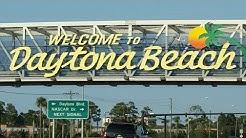 Daytona Beach, Florida Maps