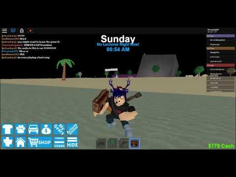 God Church Roblox Id Youtube