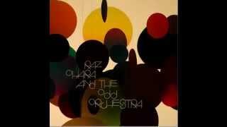 Raz Ohara And The Odd Orchestra - Agony