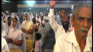 IPC Alappuzha West Convention - 2016 // Sunday Worship Service
