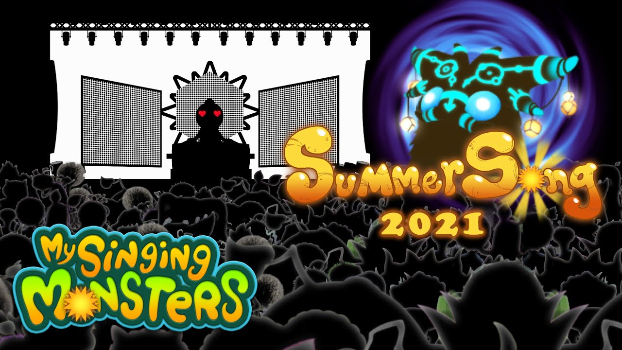My Singing Monsters - DJ Epic's Monster World Tour (Official SummerSong 2021 Trailer)