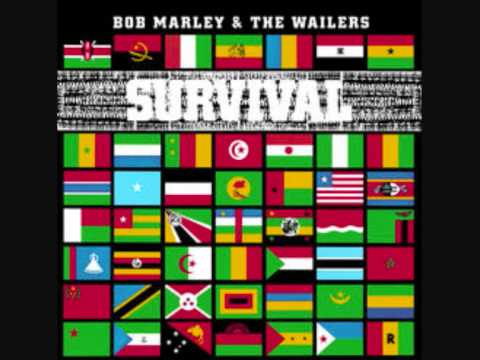 Bob Marley & the Wailers - Top Rankin'
