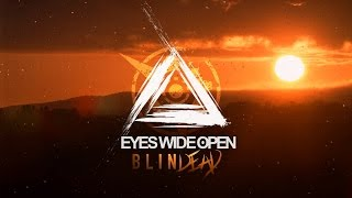 Eyes Wide Open - Blindead (Official Lyric Video)