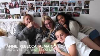 Svenstrup Efterskole 14/15 Save Aftente