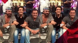 Download Video SRK And Salman Khan To Come TOGETHER On Stage For Toifa 2016   Bollywood News MP3 3GP MP4