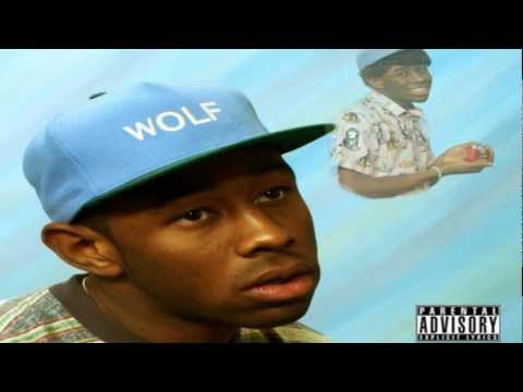 Colossus - Tyler, The Creator | WOLF
