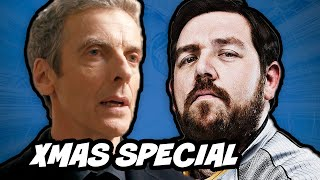 Video Doctor Who Christmas Special 2014 Update and Top 5 Actors download MP3, 3GP, MP4, WEBM, AVI, FLV Desember 2017