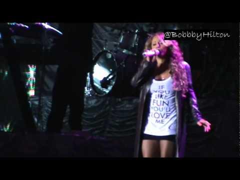 Mariah Carey Live Barretos 21.08.2010 [HQ] - Hero