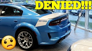 BAD NEWS!! About The 2020 Dodge Charger Hellcat Widebody.....You Need To Hear This!!