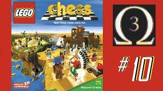 Lego Chess Episode 10 - Campbells Soup
