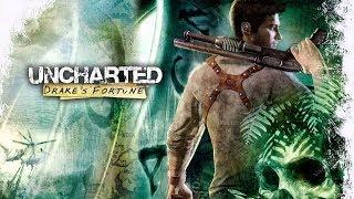 Uncharted: Fortuna Drake'a #1 (PS4)  - W poszukiwaniu El Dorado